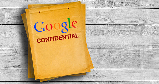SEO secrets from google-confidential