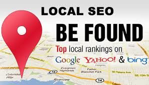 Local SEO Experts to get your business to top of google