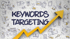 SEO-Keywords-Targeting