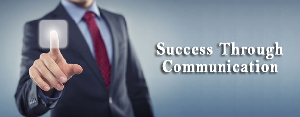 success-thru-communication